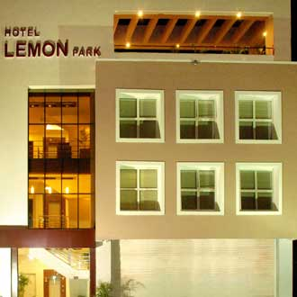 Lemon Park Hotel And Spa