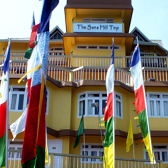 The Sana Hill Top, Kalimpong
