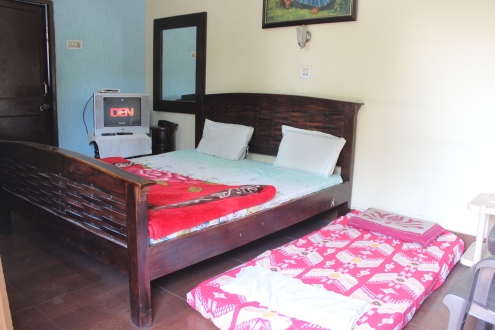 Siddhi Vinayak Guest House