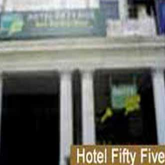 Hotel Fifty Five