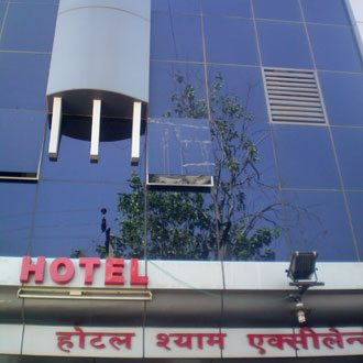 Hotel Shyam Excellency