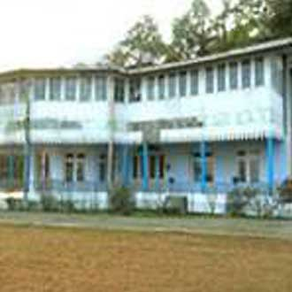 Shreeniketan Lodge
