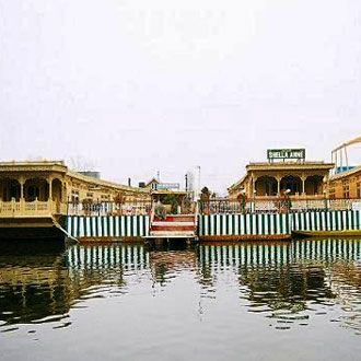 Kolu Group Of Houseboat