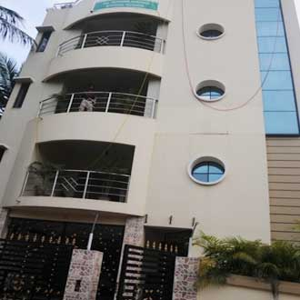 RS Corporate Guest House
