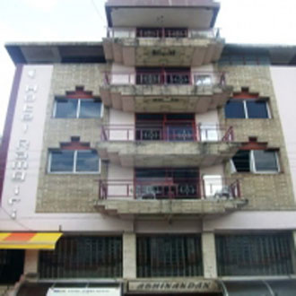 Hotel Ramgiri International