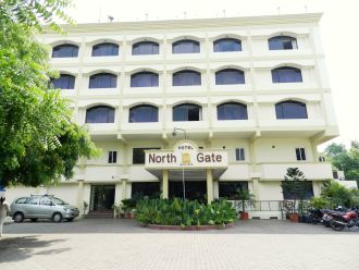 Hotel North Gate