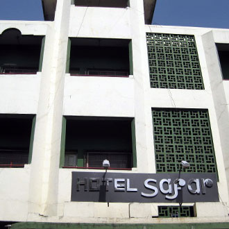 Hotel Safar Lodging