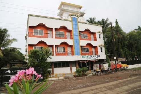 Hotel Ranjit Tourist Lodge