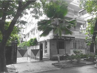Marble Palace Guest House - S.r.das Road