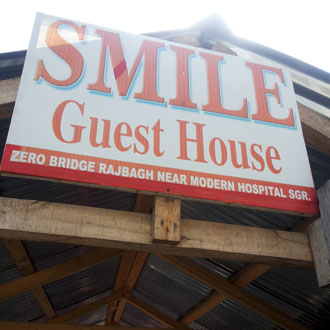 Smile Guest House