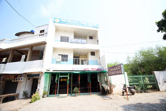 The Bharat Guest House