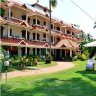 The Sanctum Spring Beach Resort