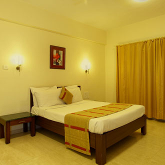 Sun-n-Sand Serviced Apartments, Shirdi
