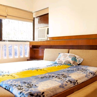 Comfort Apartment Worli