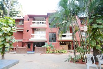 Shruti Beach Resort