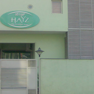 Hayz Boutique Hotel