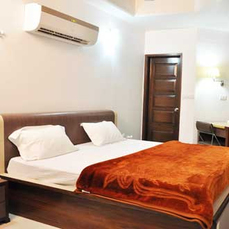 Hotel Windsor - Chandigarh