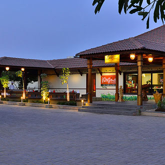 Madhubhan Resort & Spa, Anand