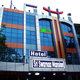Hotel Sri Swarna Mansion