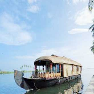Coco House Boat