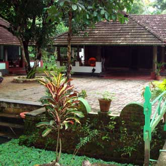 Kodianthara Heritage Farm House