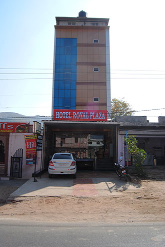 Hotel Royal Plaza Pushkar