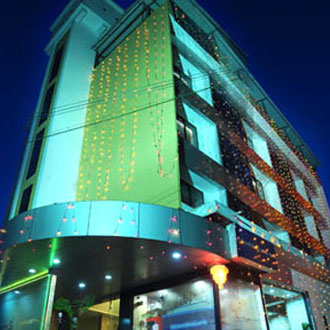 Hotel Saish International