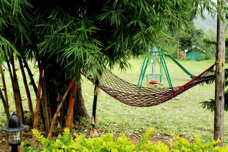 Green Jungle Holyday Resort