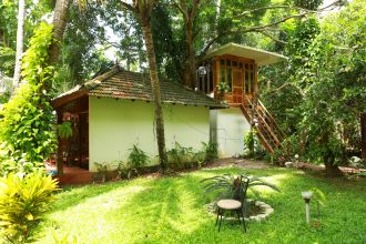 Gowri Heritage Residence, Alleppey
