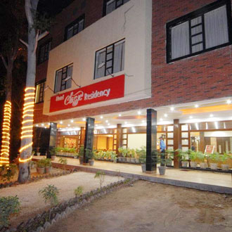 Hotel Classic Residency (pinjore)
