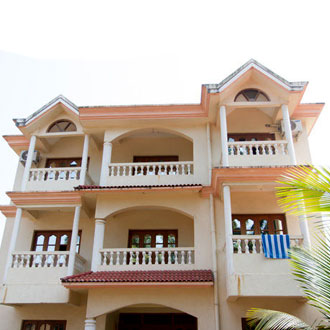 Sifrazhed Beach Retreat