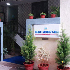 Blue Mountain Residences