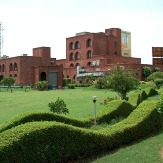 Magsons Resort in Mathura