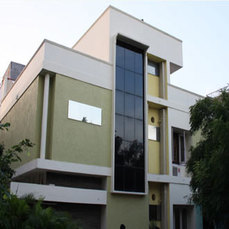 Falcon Nest Banjara Hills Road No 2