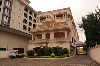 Matrix Inn Shirdi