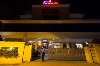 Hotel Excellency, Bhubaneshwar