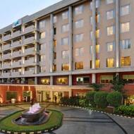 James Hotels Limited(Formerly Park Plaza Chandigarh)