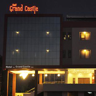 Hotel Sai Grand Castle Inn