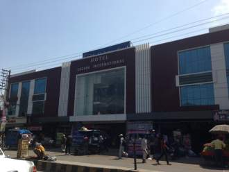 Hotel Sachin International, Haridwar