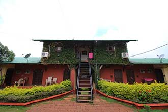 Shree Cottage, Mahabaleshwar