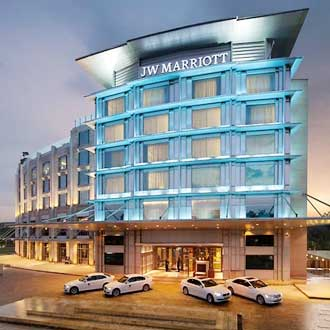 JW Marriott Hotel Chandigarh, Chandigarh