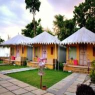 Raas Leela Luxury Camps