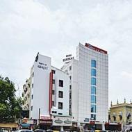 Hotel Central Tower (Opp Railway Station)