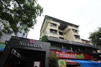 Hotel Sharada International