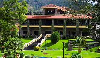 Green Pastures - A Hill Country Resort, Kodaikanal