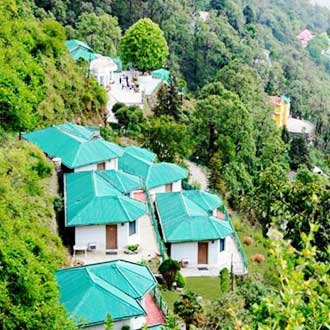 Country Inn - Mussoorie