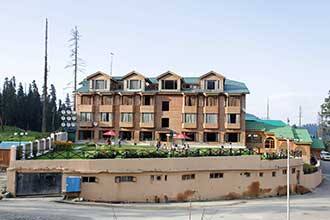 Grand Mumtaz Resorts, Gulmarg