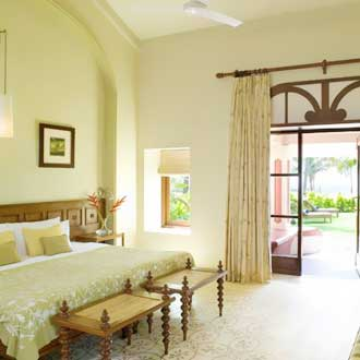 Vivanta by Taj - Holiday Village, Goa GOA