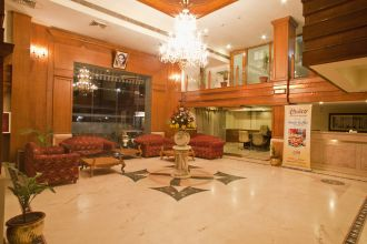 Hotel Om Tower JAIPUR