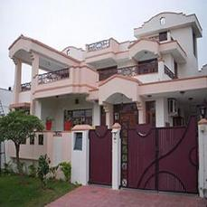 An Upscale B&b (homestay) In Jaipur